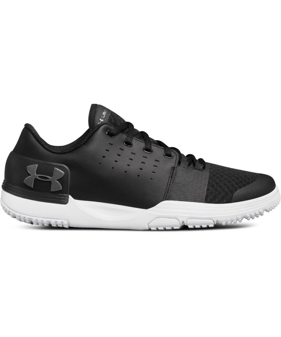 Image for Under Armour Mens Limitless 3.0 Fitness Training Running Trainers