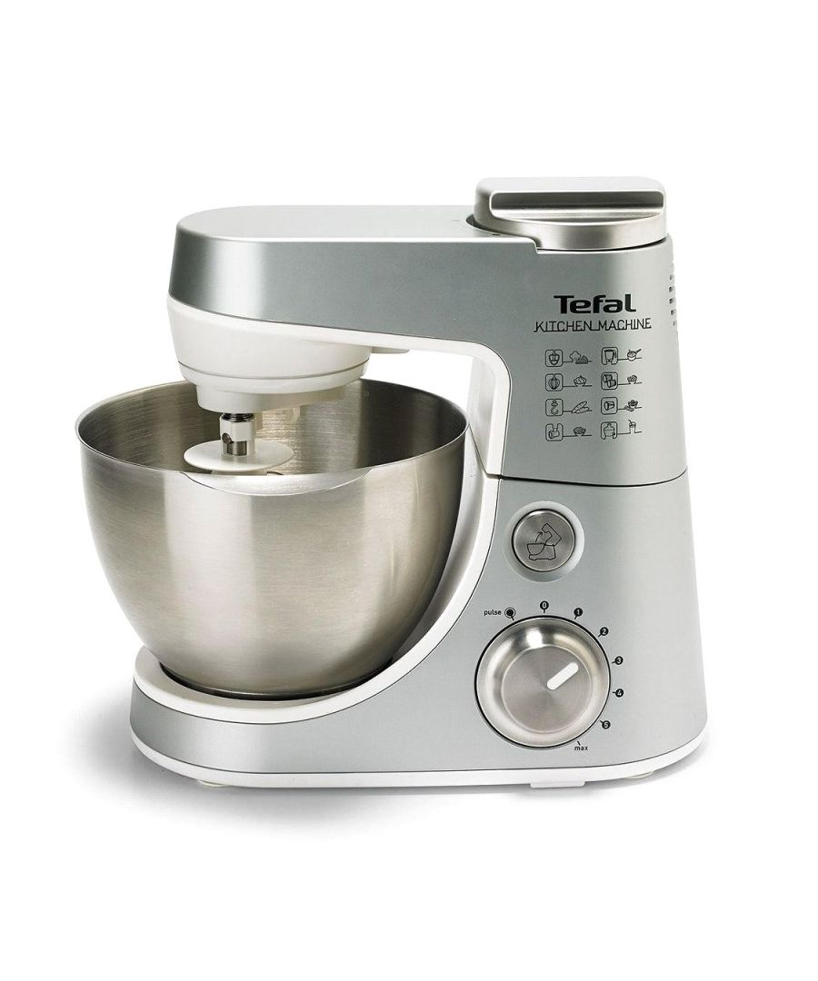 Image for Tefal Kitchen Mixer 900W