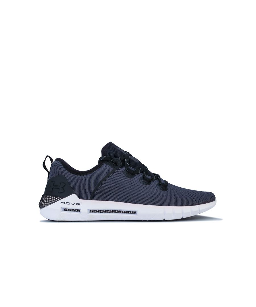 Image for Men's Under Armour HOVR SLK Trainers in Black