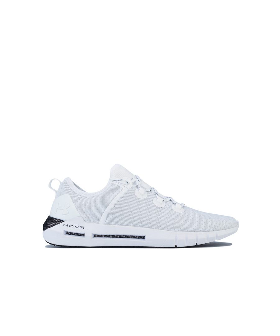 Image for Men's Under Armour HOVR SLK Trainers in White