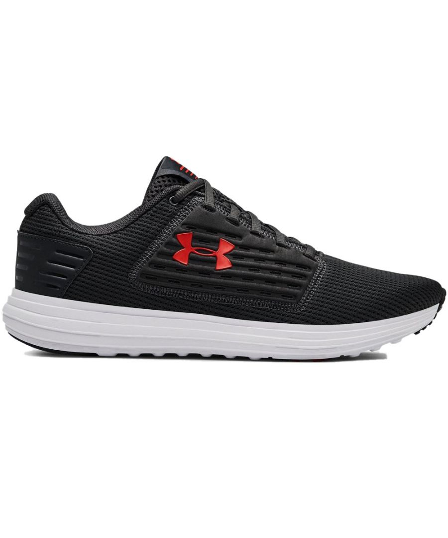 Image for Under Armour Mens Surge SE Lightweight Running Trainers