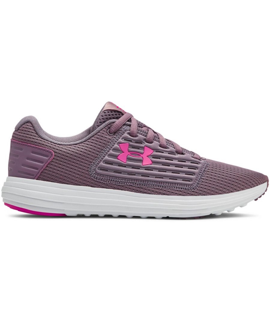 Image for Under Armour Womens Surge SE Lightweight Running Trainers