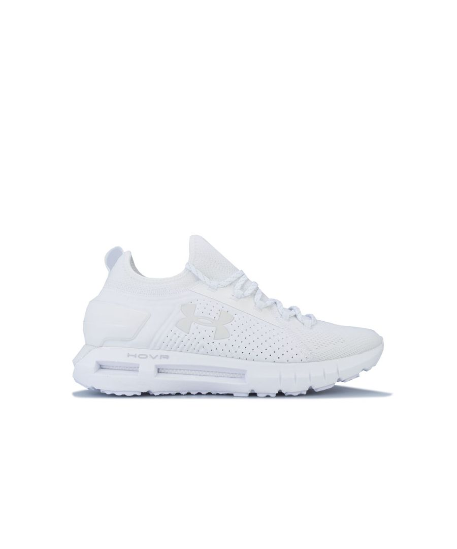 Image for Men's Under Armour HOVR Phantom SE Running Shoes in White