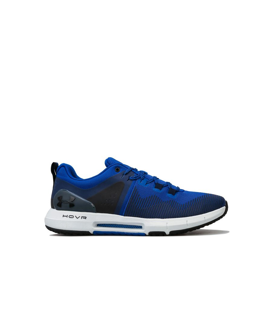 Image for Men's Under Armour HOVR Rise Trainers in Blue