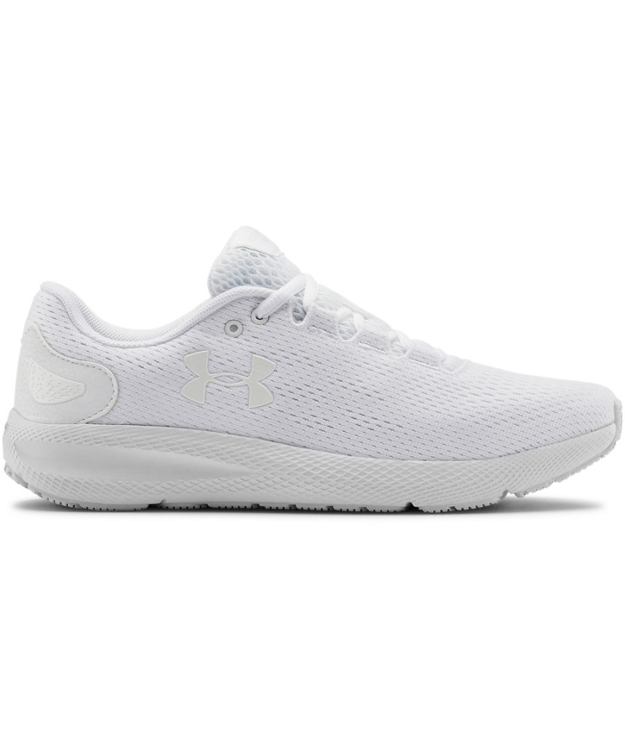 Image for Under Armour Womens Charged Pursuit 2 Light Running Shoes