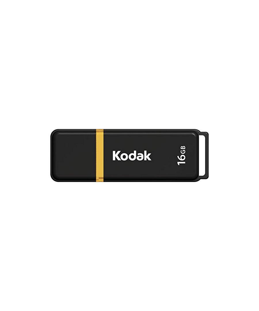 Image for Pendrive Kodak K100 USB 3.0 Black
