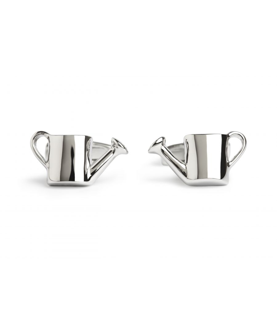 Image for Watering Can Cufflinks