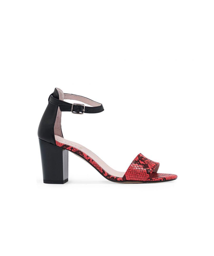 Image for Eva Lopez Classic Sandals Women Heel