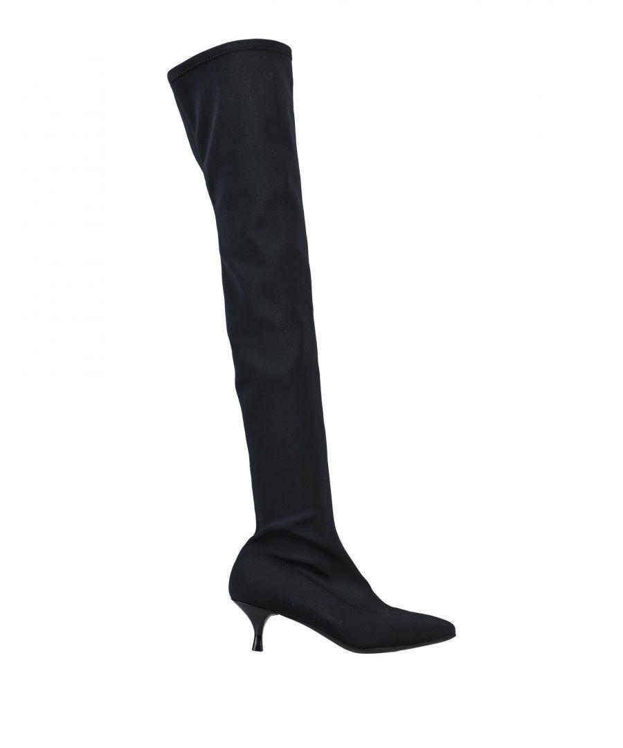 Image for Emanuela Passeri Women's Boots Textile Fibres