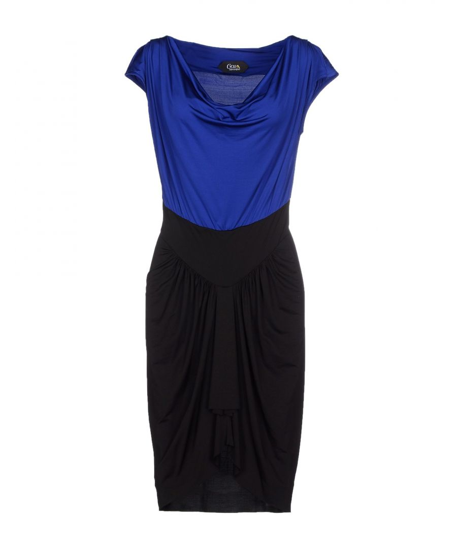 Image for Dress Women's Cycle Blue Cupro