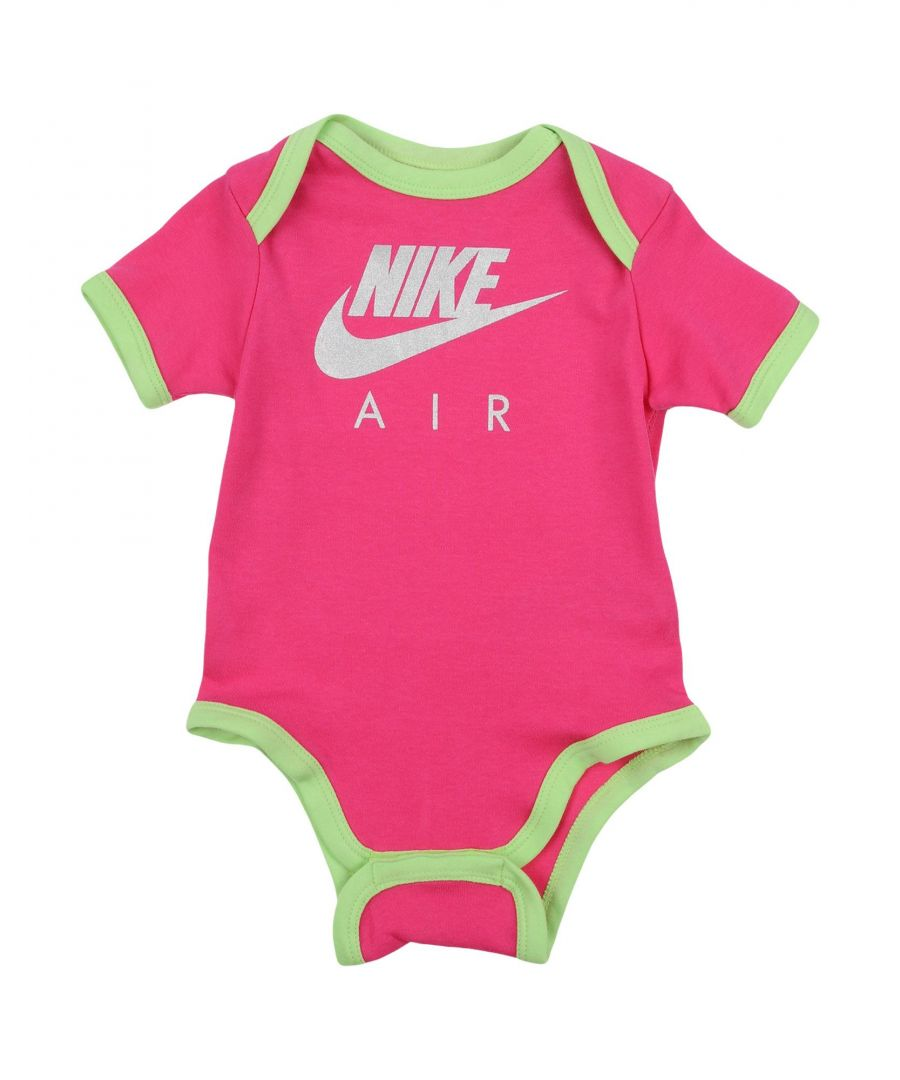 Image for BODYSUITS & SETS Nike Pink Girl Cotton