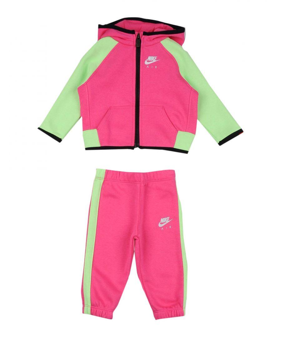 Image for BODYSUITS & SETS Nike Pink Unisex Cotton
