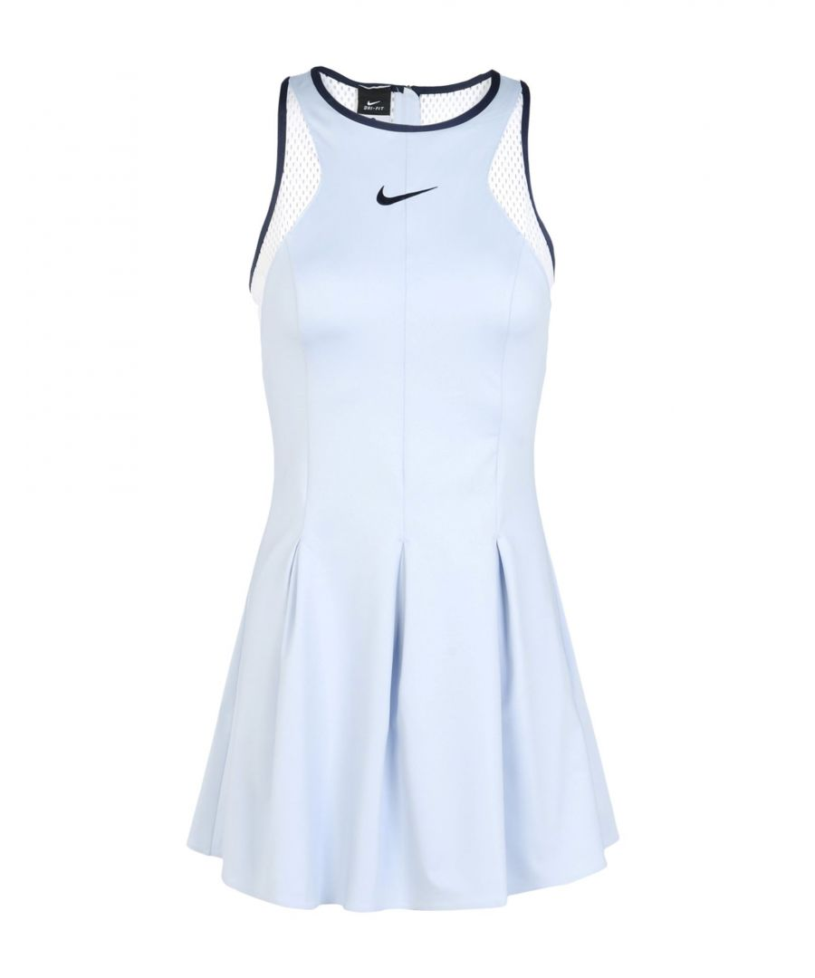 Image for Nike Sky Blue Short Dress