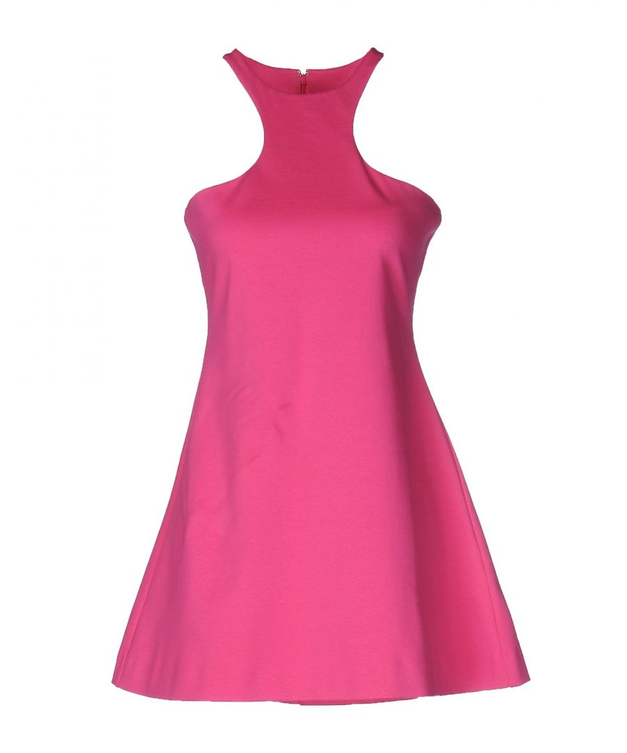 Image for DRESSES Dsquared2 Fuchsia Woman Cotton