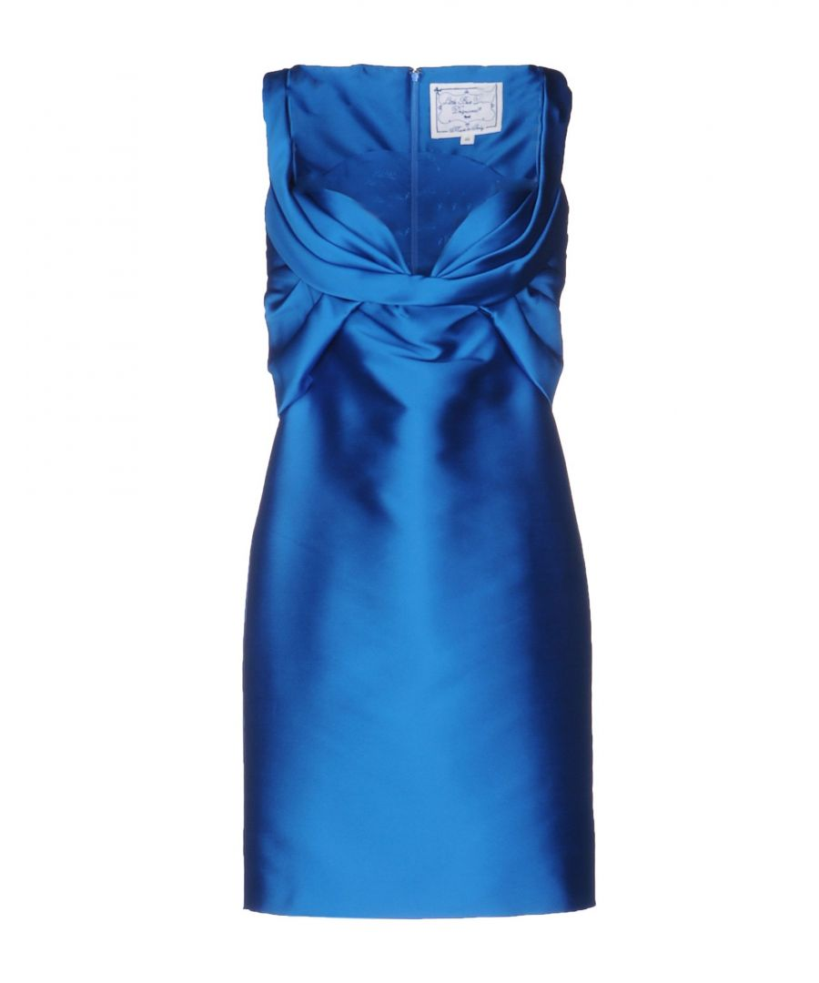 Image for Dsquared2 Azure Knee-Length Dress