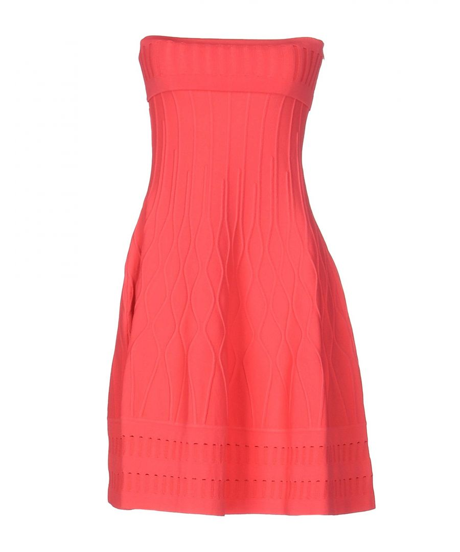 Image for DRESSES Dsquared2 Coral Woman Viscose