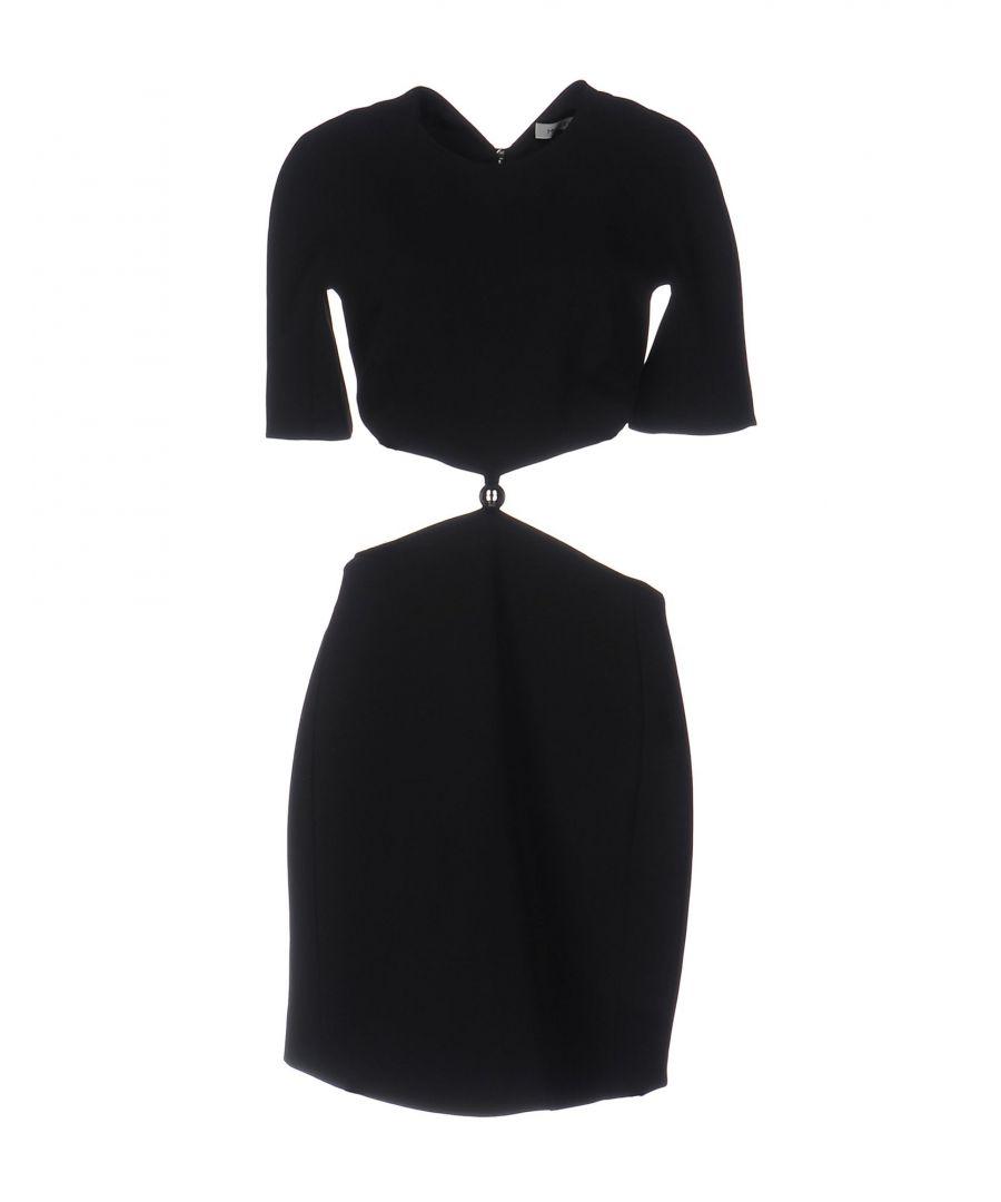 Image for Mugler Black Dress