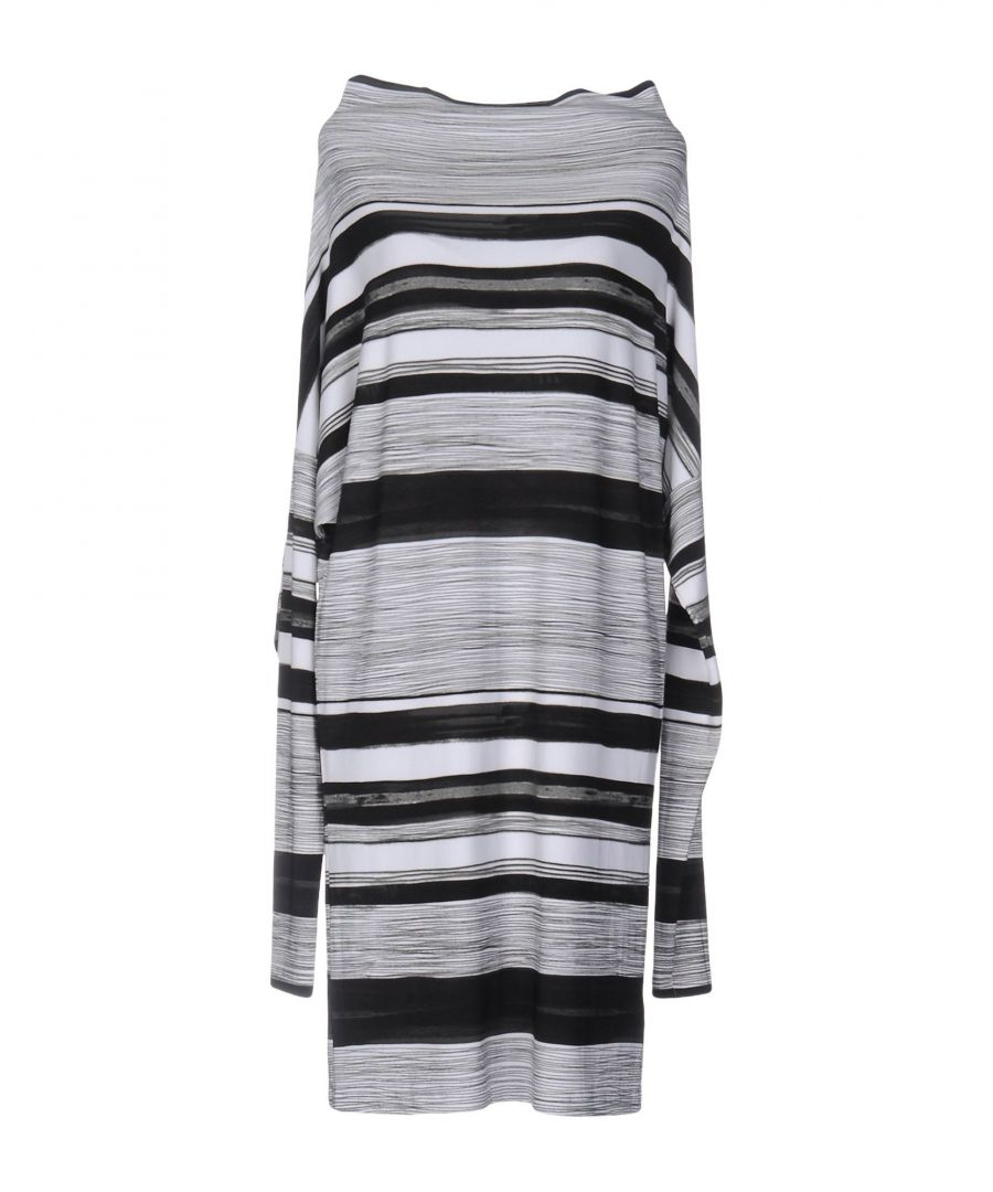 Image for DRESSES Kamalikulture By Norma Kamali White Woman Polyester