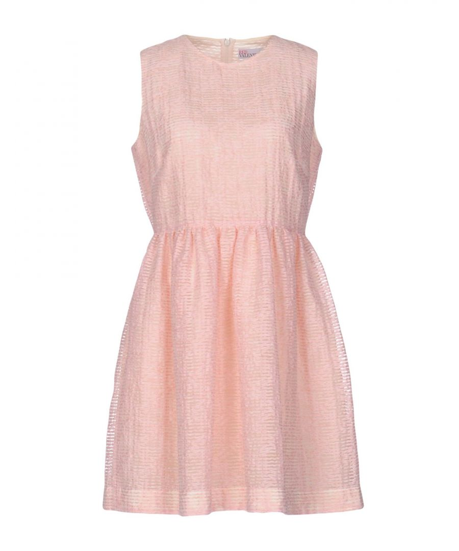 Image for Redvalentino Pink Dress