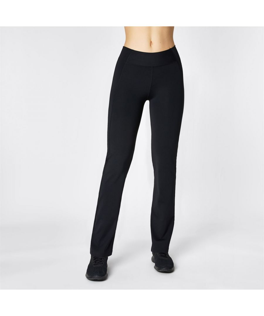 Image for USA Pro Womens Ladies All Purpose Training Pants Trousers Bottoms Sports