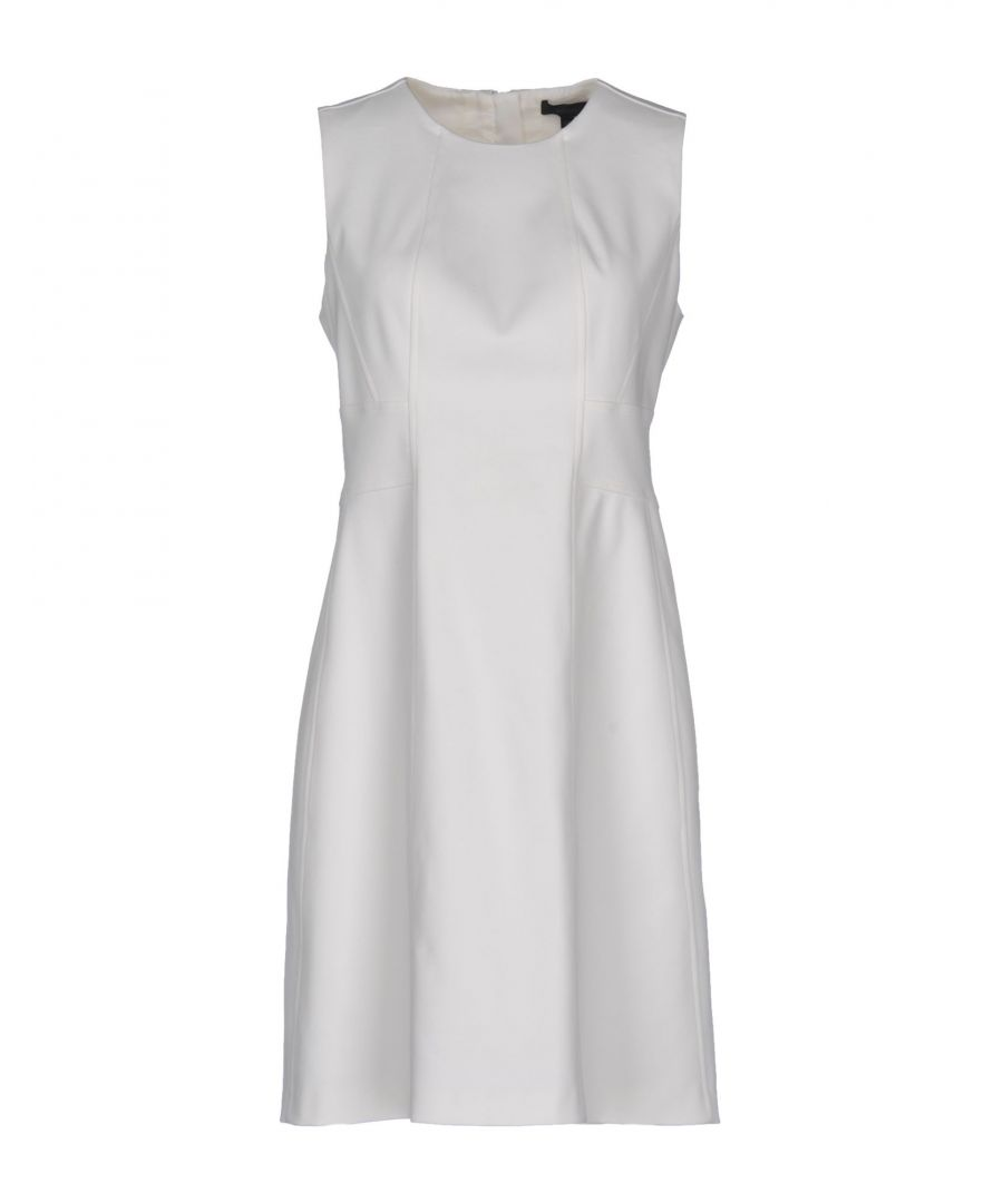 Image for Belstaff White Cotton Dress
