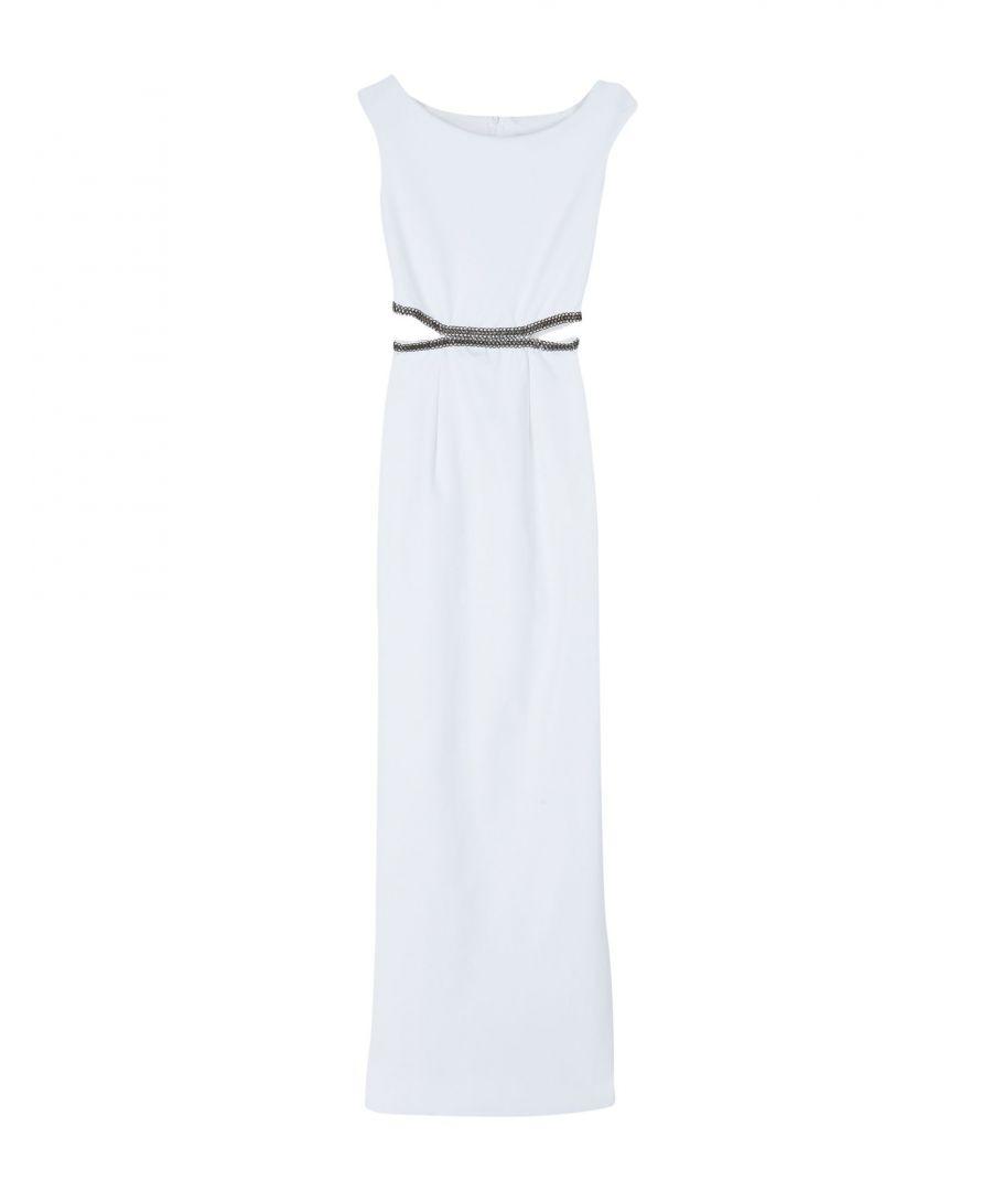 Image for Christies A Porter White Full Length Dress