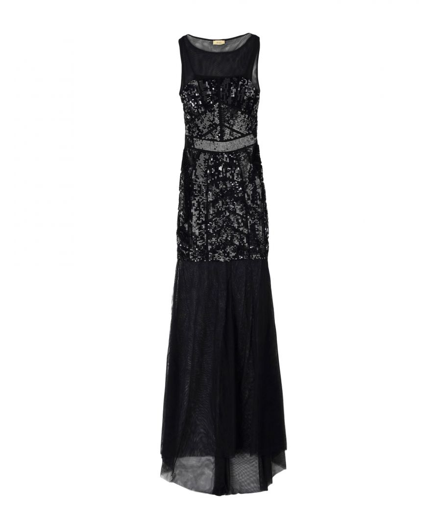 Image for Liu Jo Black Full Length Dress