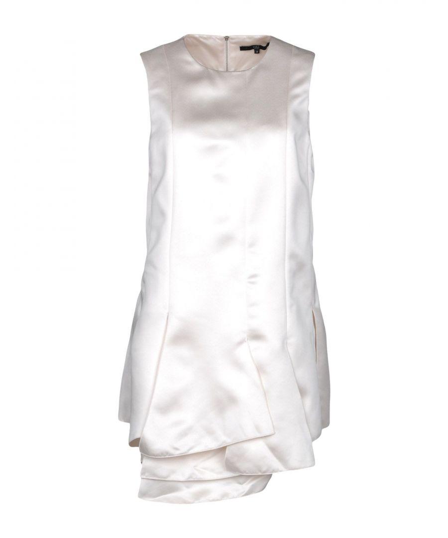 Image for TOPWEAR Tibi White Woman Polyester