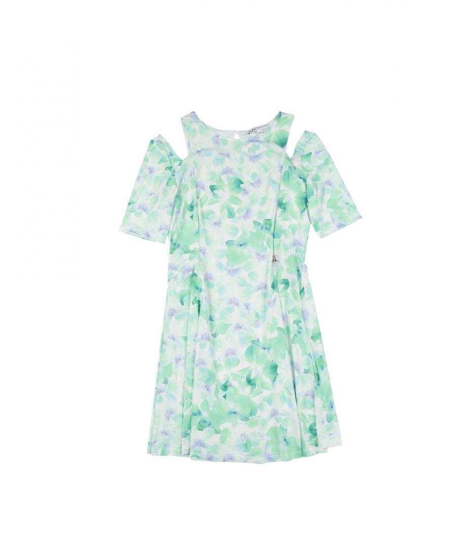 Image for DRESSES Patrizia Pepe Light green Girl Polyester