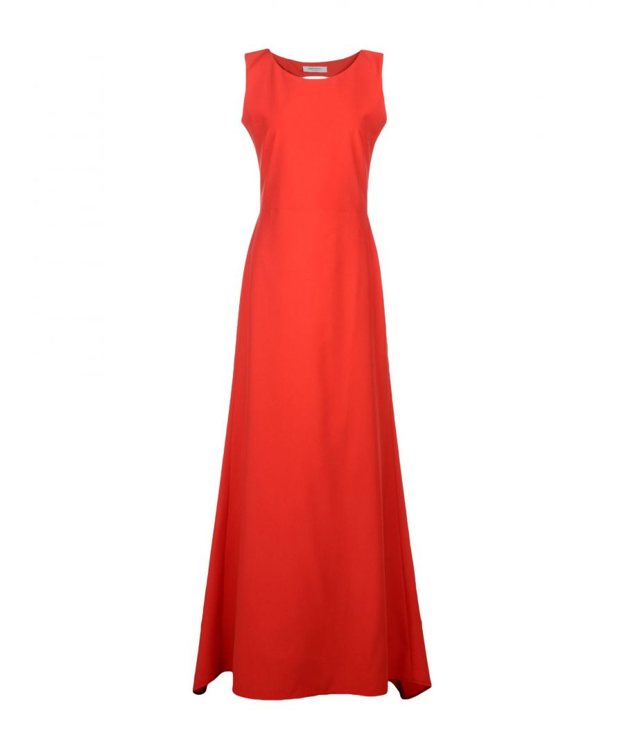 Image for DRESSES Maiocci Red Woman Polyester