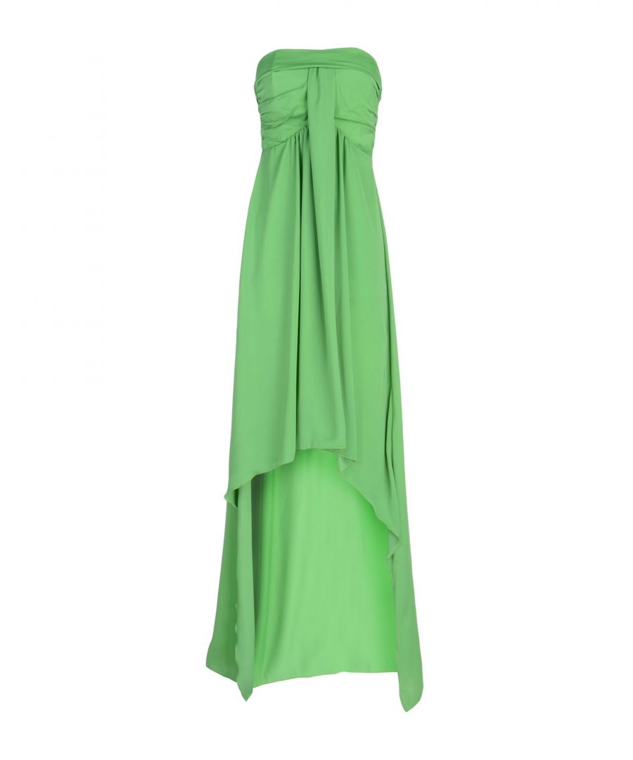 Image for DRESSES Annarita N Green Woman Polyester