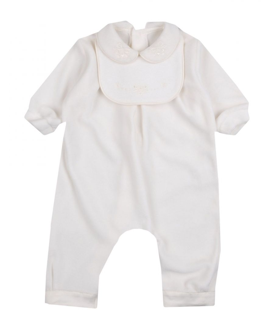 Image for BODYSUITS & SETS Aletta Ivory Girl Cotton
