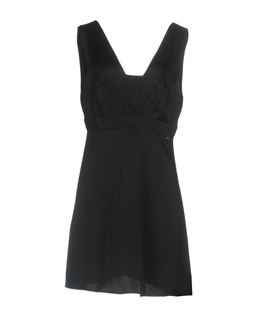 Image for Liu Jo Black Short Dress
