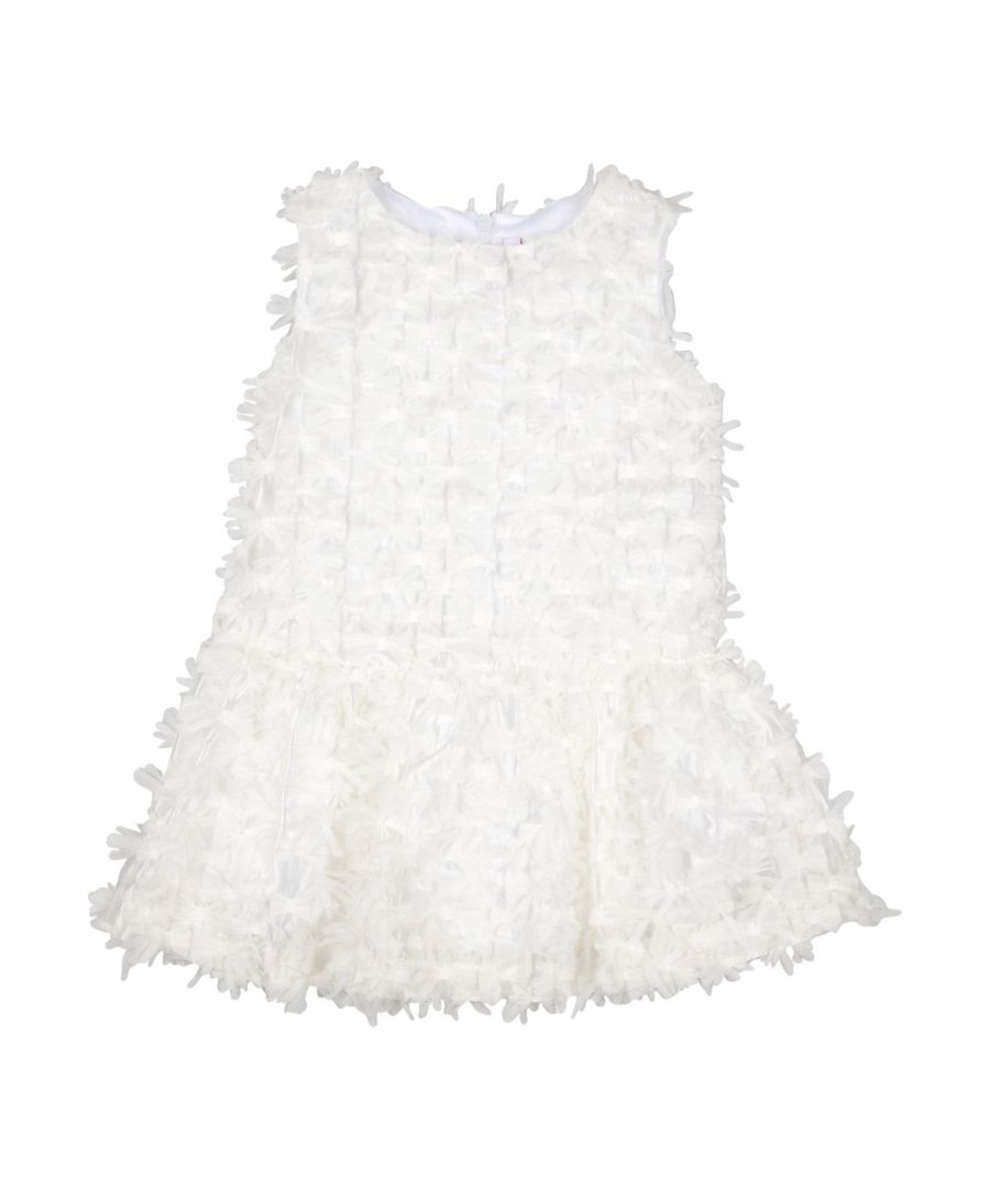 Image for BODYSUITS & SETS Girl Il Gufo White Polyamid