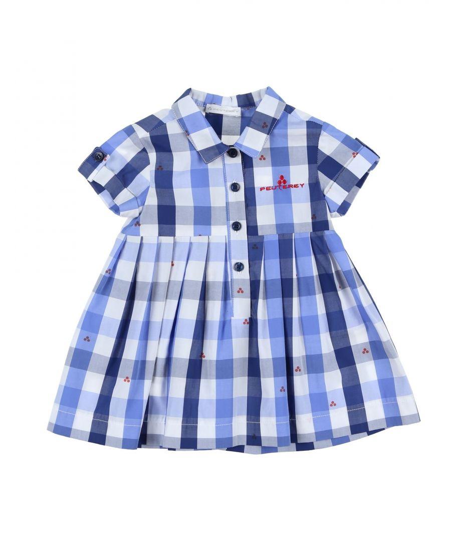 Image for BODYSUITS & SETS Peuterey Blue Woman Cotton