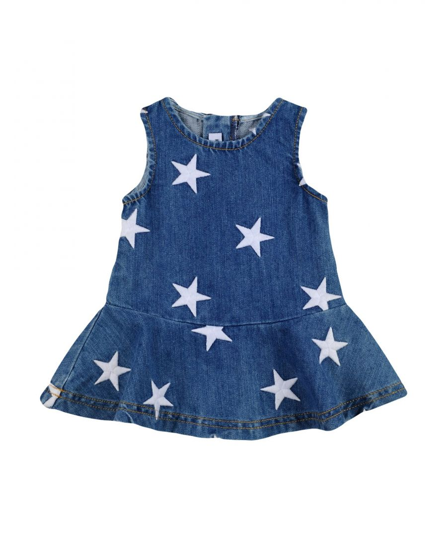Image for BODYSUITS & SETS Moschino Blue Girl Cotton