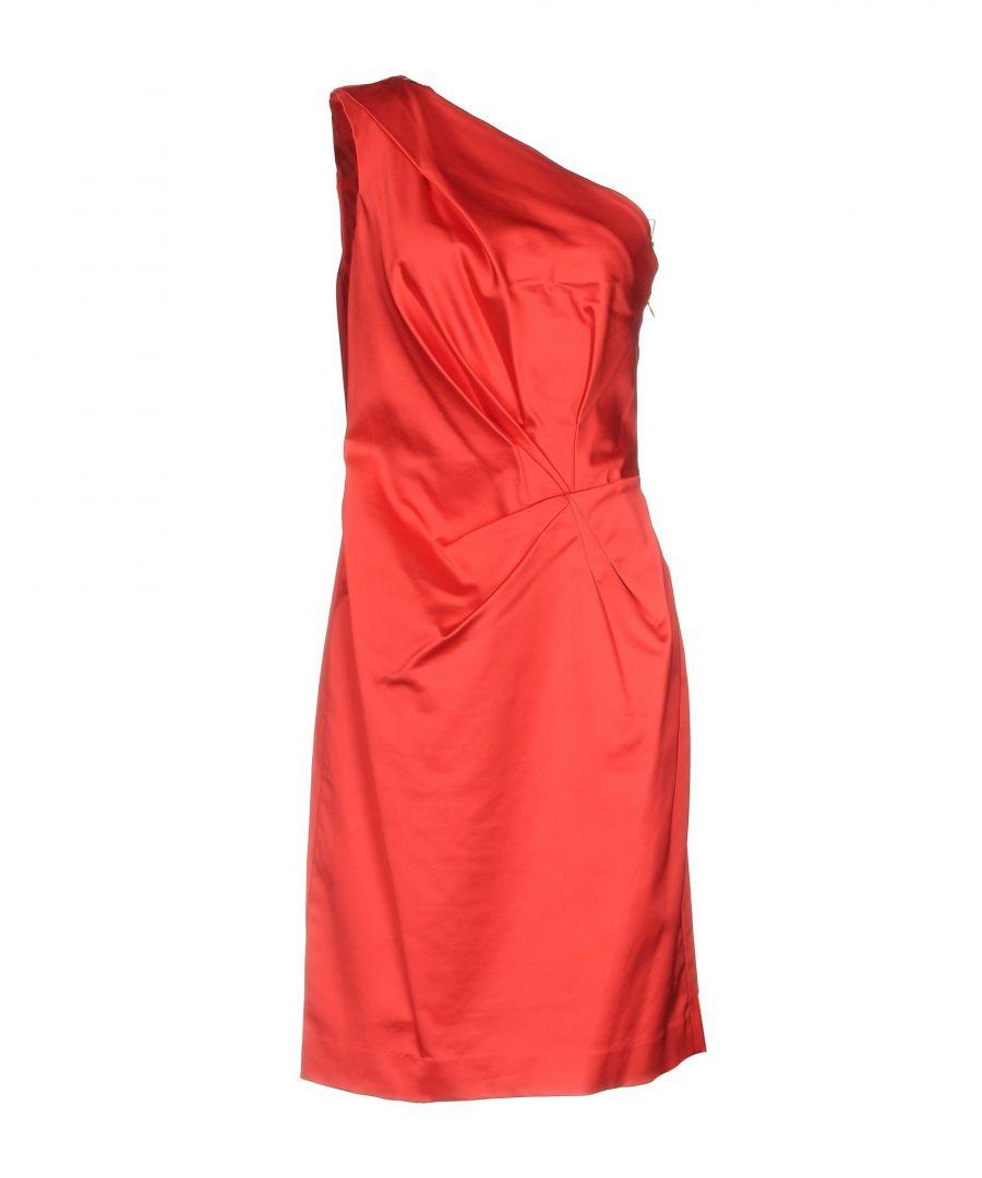 Image for DRESSES Tara Jarmon Red Woman Cotton