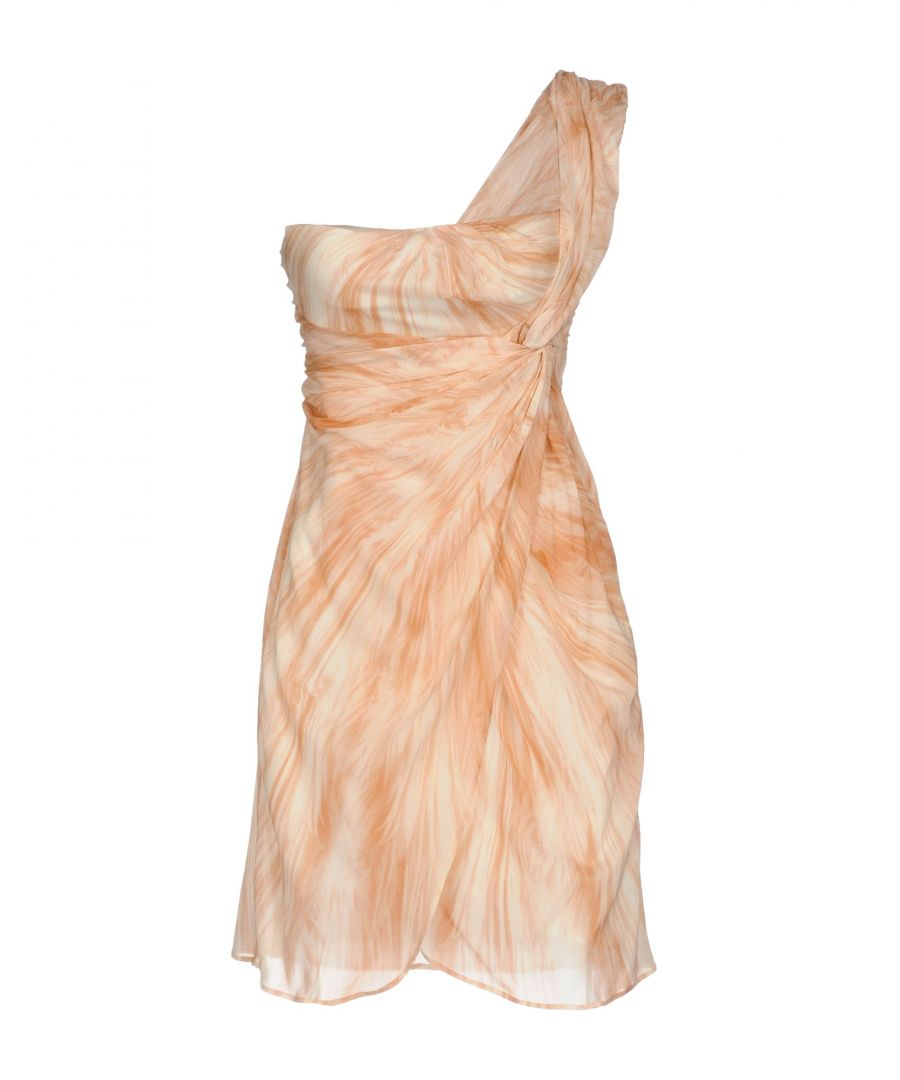 Image for DRESSES Byblos Pastel pink Woman Viscose