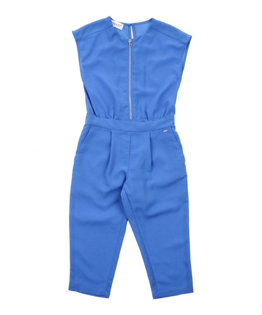 Image for BODYSUITS & SETS Pinko Up Blue Girl Polyester