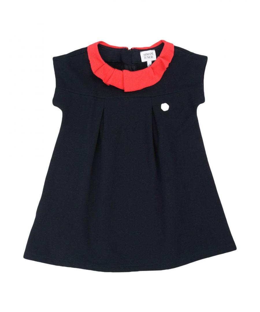Image for BODYSUITS & SETS Armani Junior Dark blue Girl Cotton