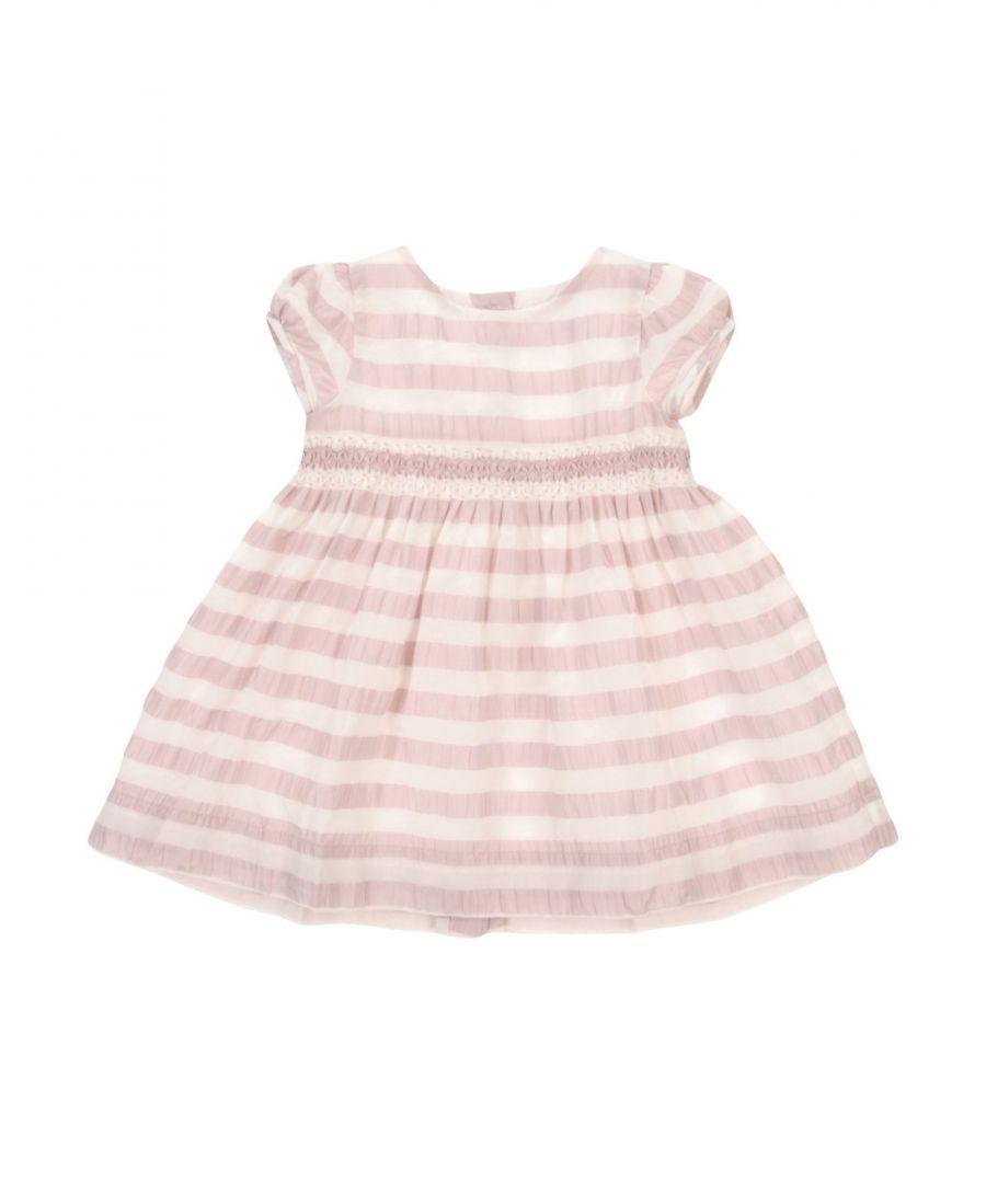 Image for BODYSUITS & SETS Girl Burberry Light brown Silk