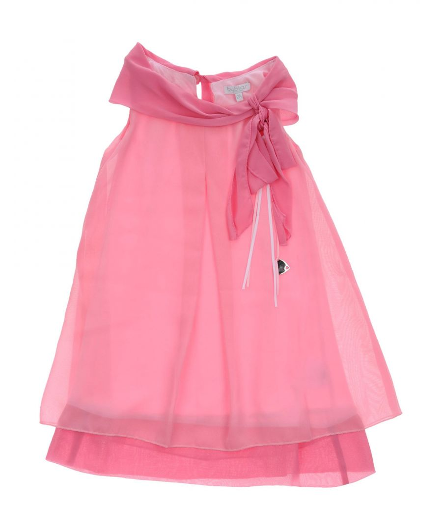Image for BODYSUITS & SETS Girl Byblos Pink Polyester