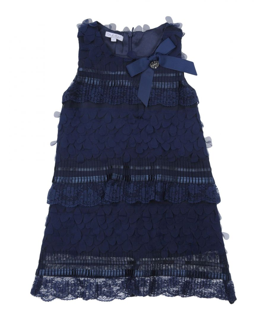 Image for BODYSUITS & SETS Byblos Dark blue Girl Polyester