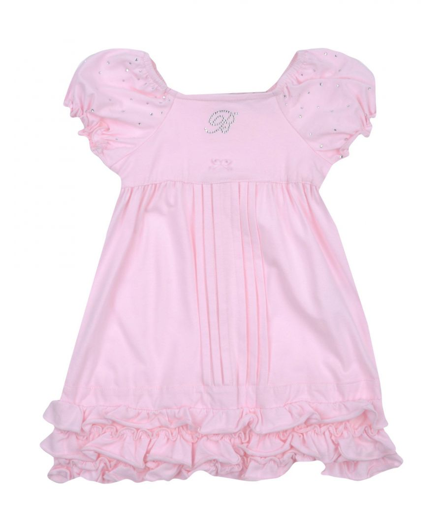 Image for BODYSUITS & SETS Miss Blumarine Pink Girl Cotton