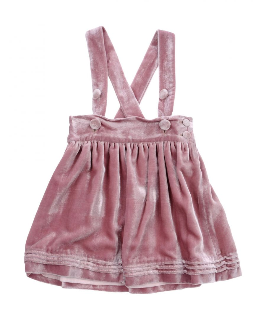 Image for BODYSUITS & SETS I Pinco Pallino Pastel pink Girl Viscose