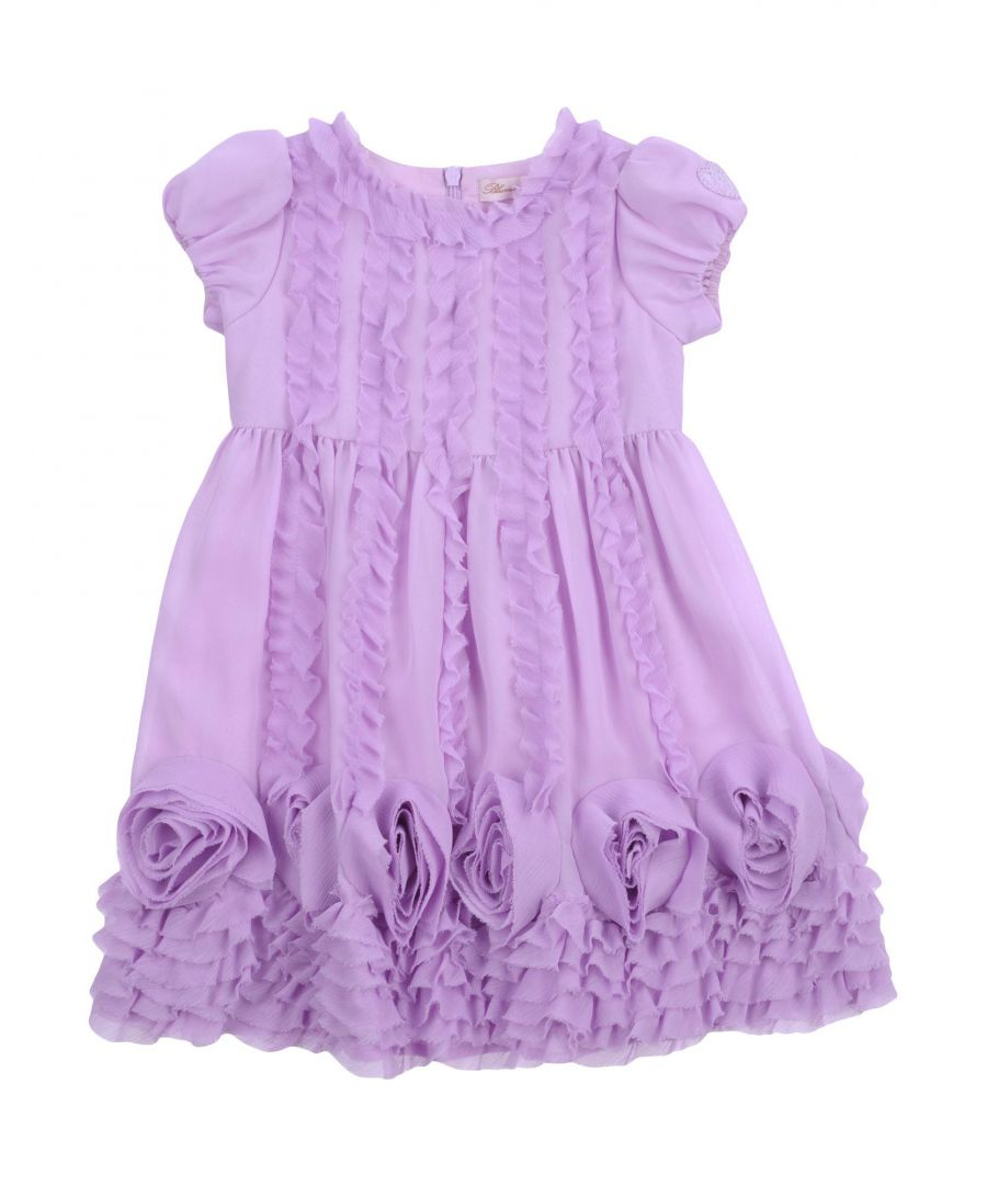 Image for BODYSUITS & SETS Miss Blumarine Light purple Girl Polyester