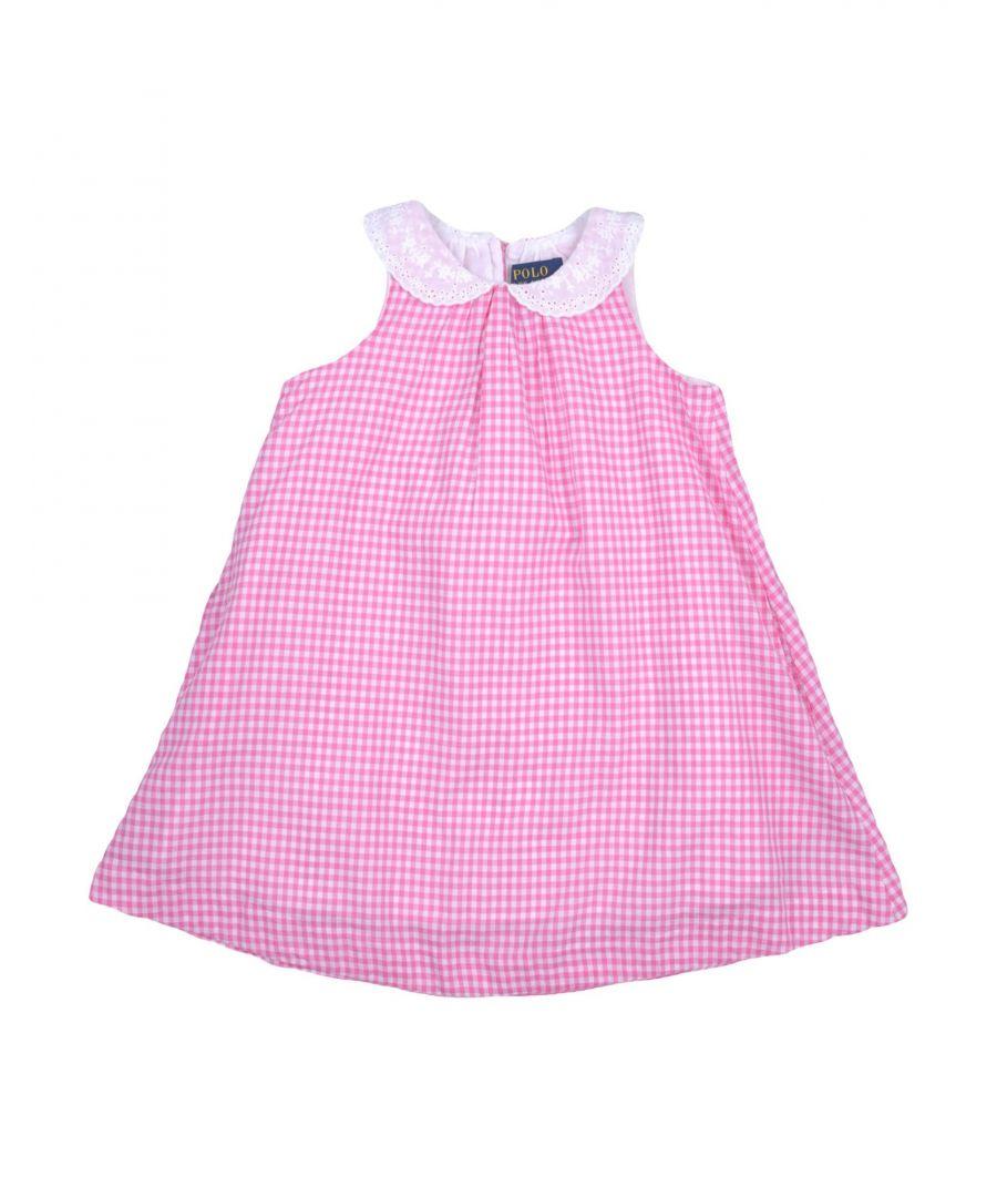 Image for BODYSUITS & SETS Ralph Lauren Pink Girl Cotton