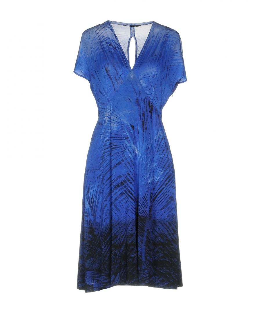 Image for DRESSES Les Copains Blue Woman Polyester