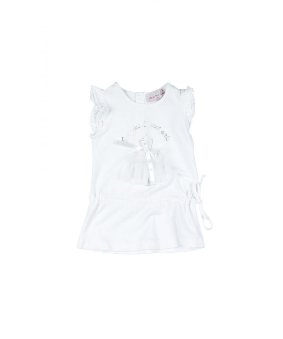 Image for BODYSUITS & SETS Scervino Street Girl White Girl Cotton