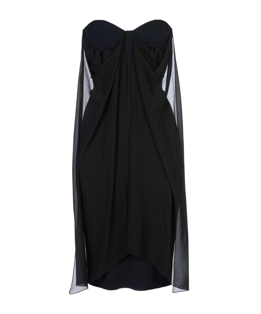 Image for Christies A Porter Black Sleeveless Dress